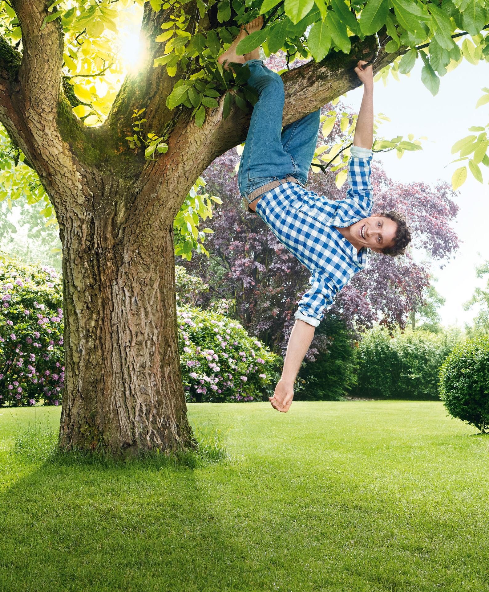 Kreative Ideen in Ihrem Garten